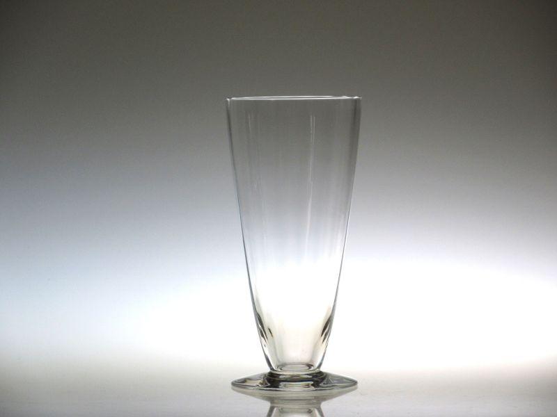 バカラ シャンパングラス ● フロール シャンパンフルート ワイン グラス クリスタル 14cm Flore