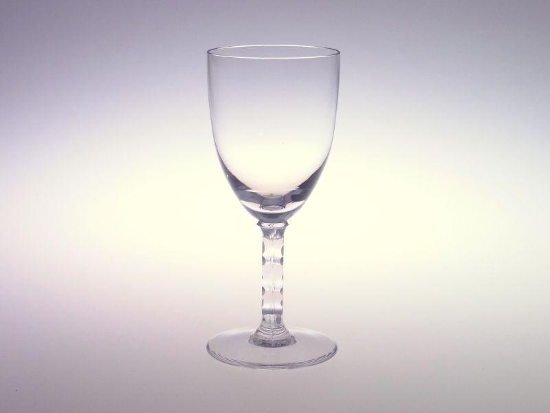 ラリック グラス ● ゲブヴィレール リキュール グラス 10.5cm クリスタル Guebwiller