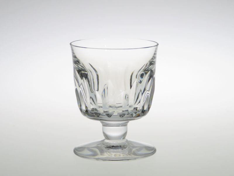 バカラ グラス ● マザメ リキュール グラス ヴィンテージ 希少 5.5cm Mazamet