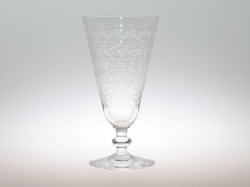 バカラ シャンパングラス ● ローハン シャンパンフルート カクテル グラス クリスタル Rohan