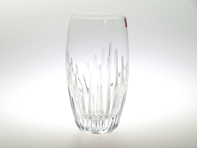 ハイボール 未使用品 クリスタル バカラ タンブラー マッセナ グラス ● Massena