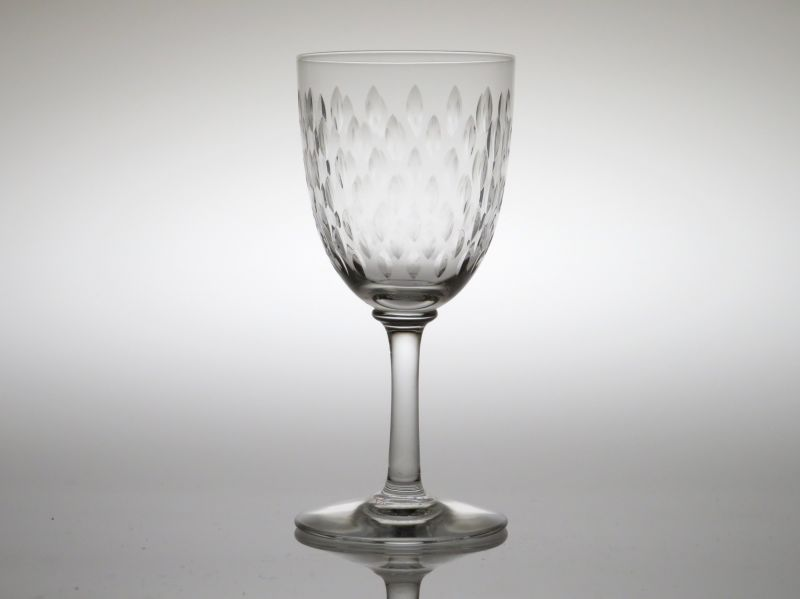 バカラ グラス ● パリ ワイン グラス クリスタル 11.5cm Paris