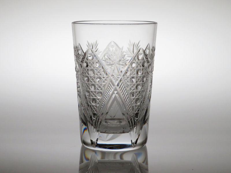 バカラ グラス ● エルベフ タンブラー 9.5cm クリスタル エルブフ エルバフ 最高級 未使用 Elbeuf