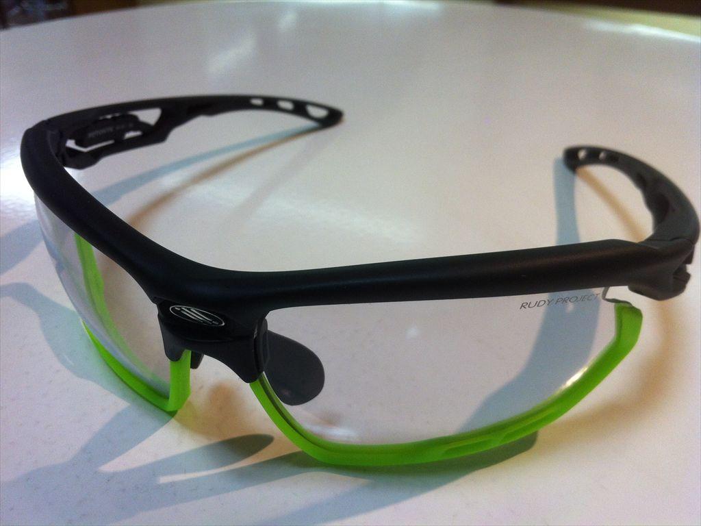 RUDY PROJECT(ルディプロジェクト)FOTONYK(フォトニック)スポーツ用サングラス調光サングラス有名ブランドサングラスSP457306-0002(ブラックマット/ライム)