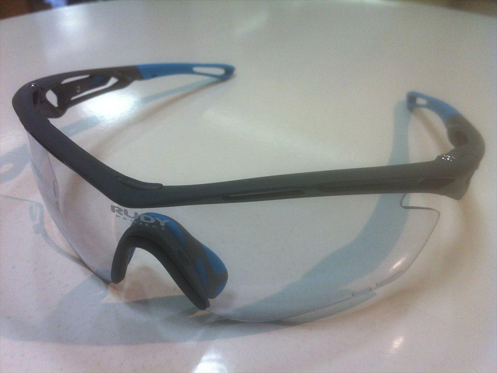 RUDY PROJECT(ルディプロジェクト)TRALYX(トラリクス)SP397375-0000(ピヨンボマット)スポーツ用サングラス調光サングラス