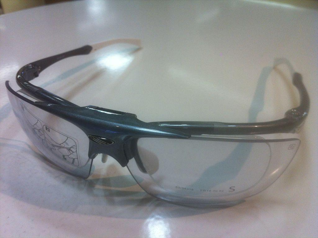 RUDY PROJECT(ルディプロジェクト)IMPULSE flip up(インパルス フリップアップ)SP347302(ミラーガン)スポーツ用サングラス有名ブランドサングラス