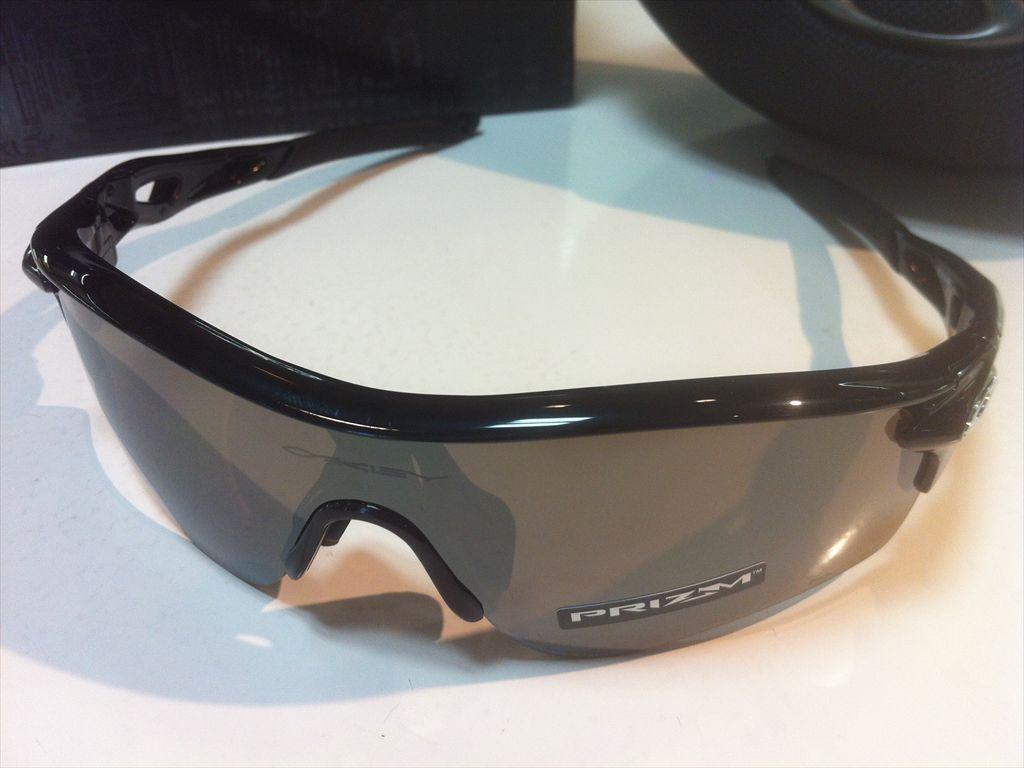 OAKLEY(オークリー)RADAR LOCK(レーダーロック)(A)OO9206-4138(ポリッシュドブラック)スポーツ用サングラス有名ブランドサングラス