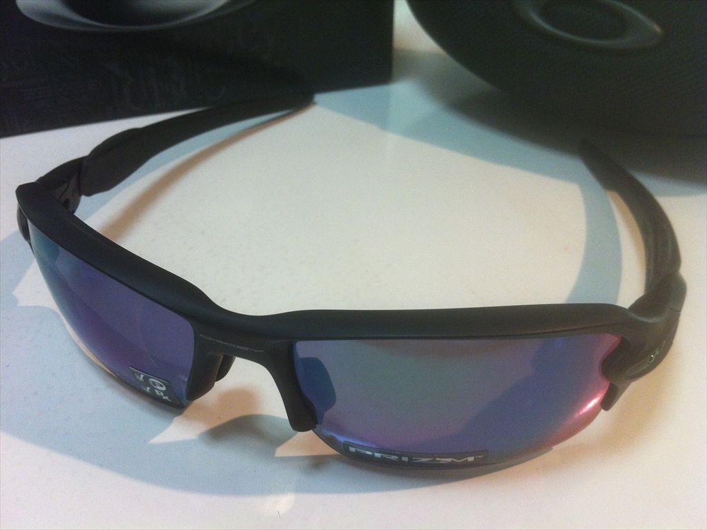 OAKLEY(オークリー)FLAK 2.0(フラック2.0)(A)OO9271-2561(マットブラック)スポーツ用サングラス偏光サングラス有名ブランドサングラス