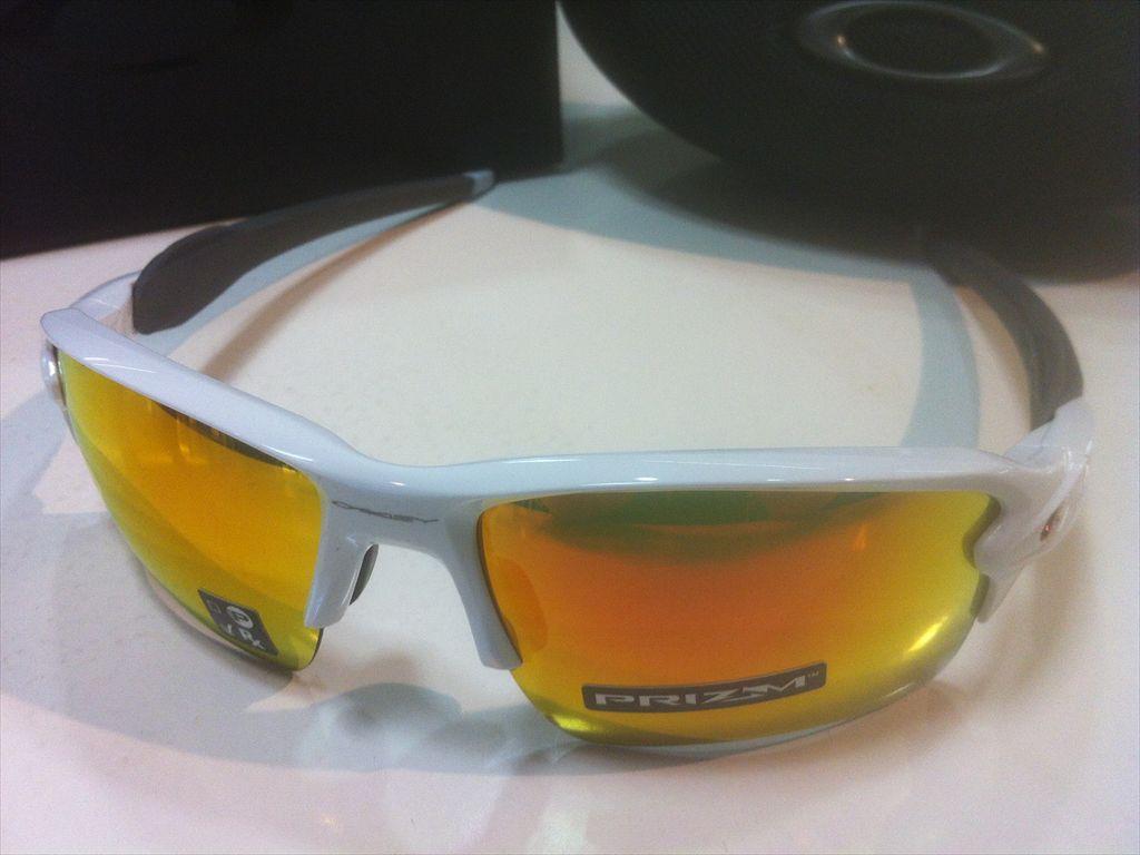 OAKLEY(オークリー)FLAK 2.0XL(フラック2.0XL)OO9188-9359(ポリッシュドホワイト)スポーツ用サングラス有名ブランドサングラス