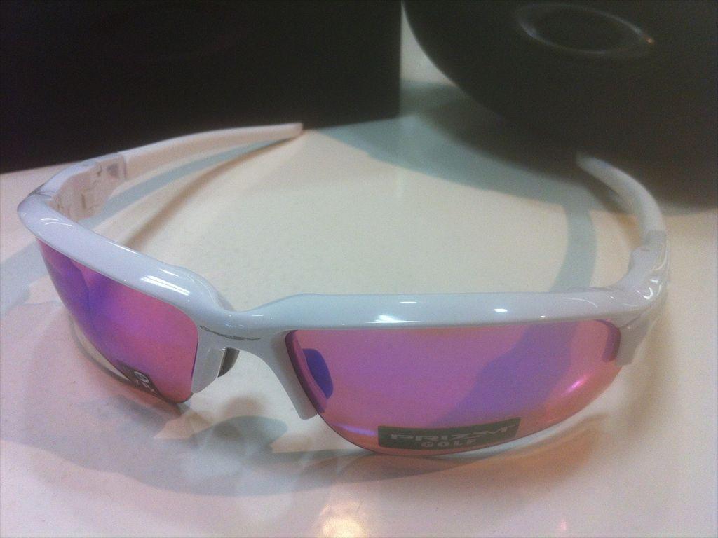 OAKLEY(オークリー)FLAK DRAFT(フラックドラフト)(A)OO9373-0670(ポリッシュドホワイト)スポーツ用サングラス有名ブランドサングラス