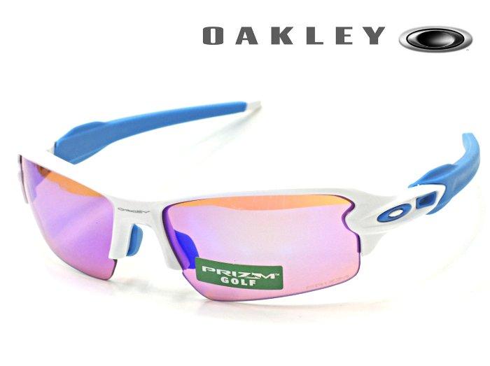 【OAKLEY】オークリー サングラス 009271-1761 FLAK 2.0 フラック2.0 PRIZM【国内正規代理店商品】【店内全品送料無料】