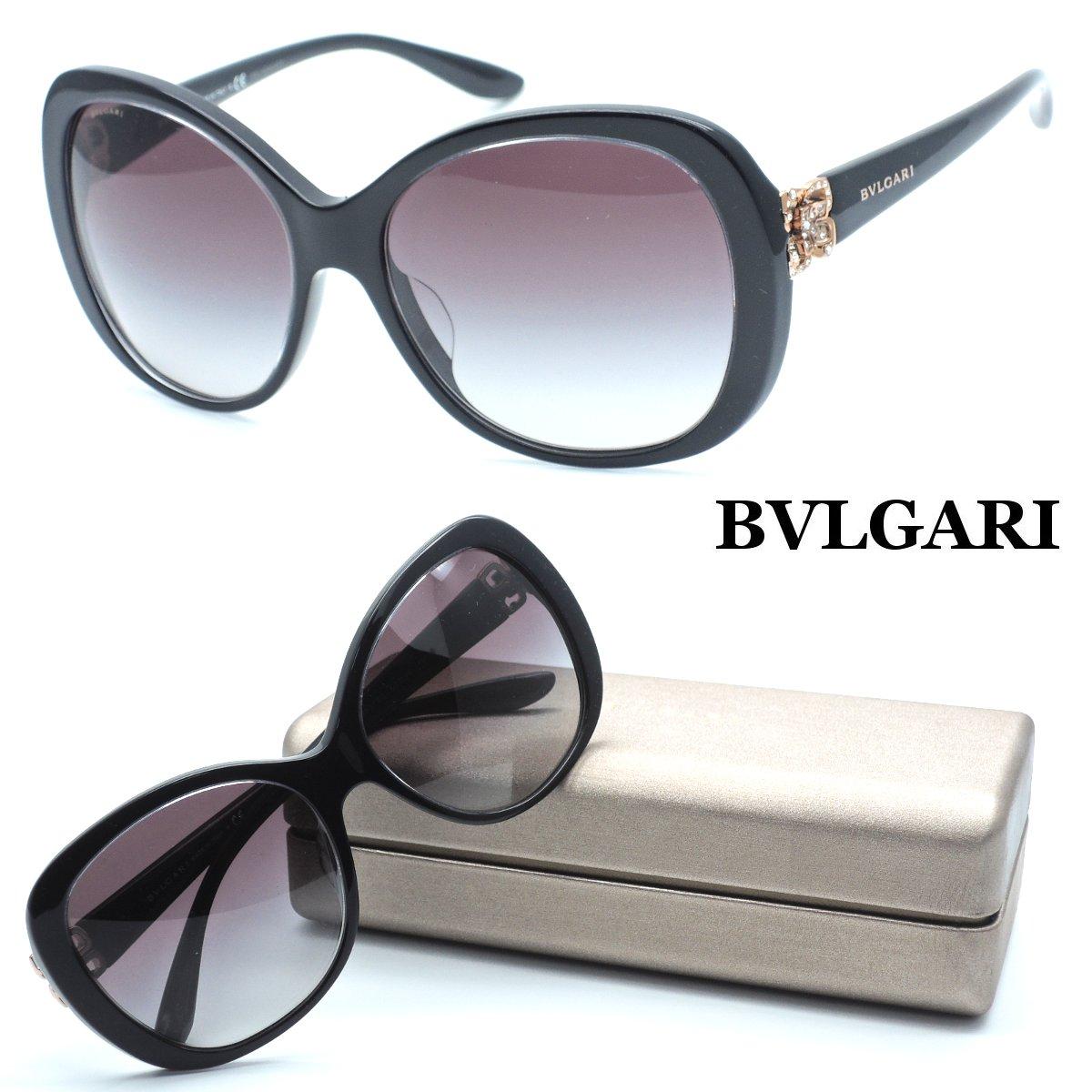 【BVLGARI】 ブルガリ サングラス BV8171-B-F col.5383/8G【正規代理店商品】【店内全品送料無料】