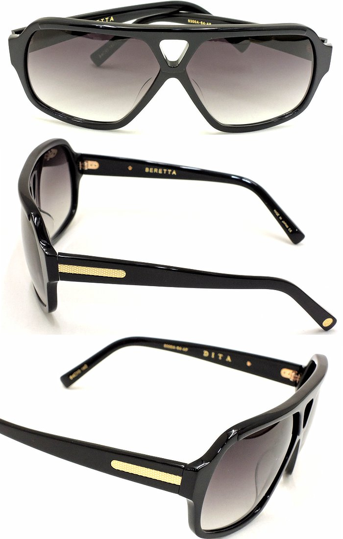 95546c375db DITA sunglasses BERETTA 8300A overseas celebrities too many patronage we  highly recommended brand