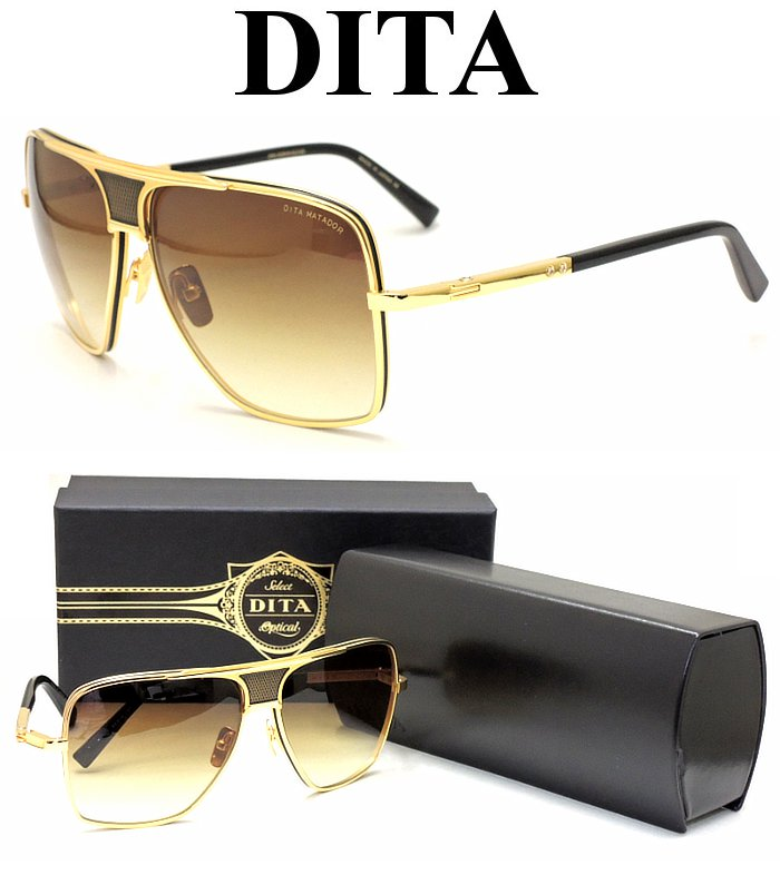 15e3b7d1d453 DITA sunglasses MATADOR DRX-2038B international celebrity even many of our  highly recommended brand