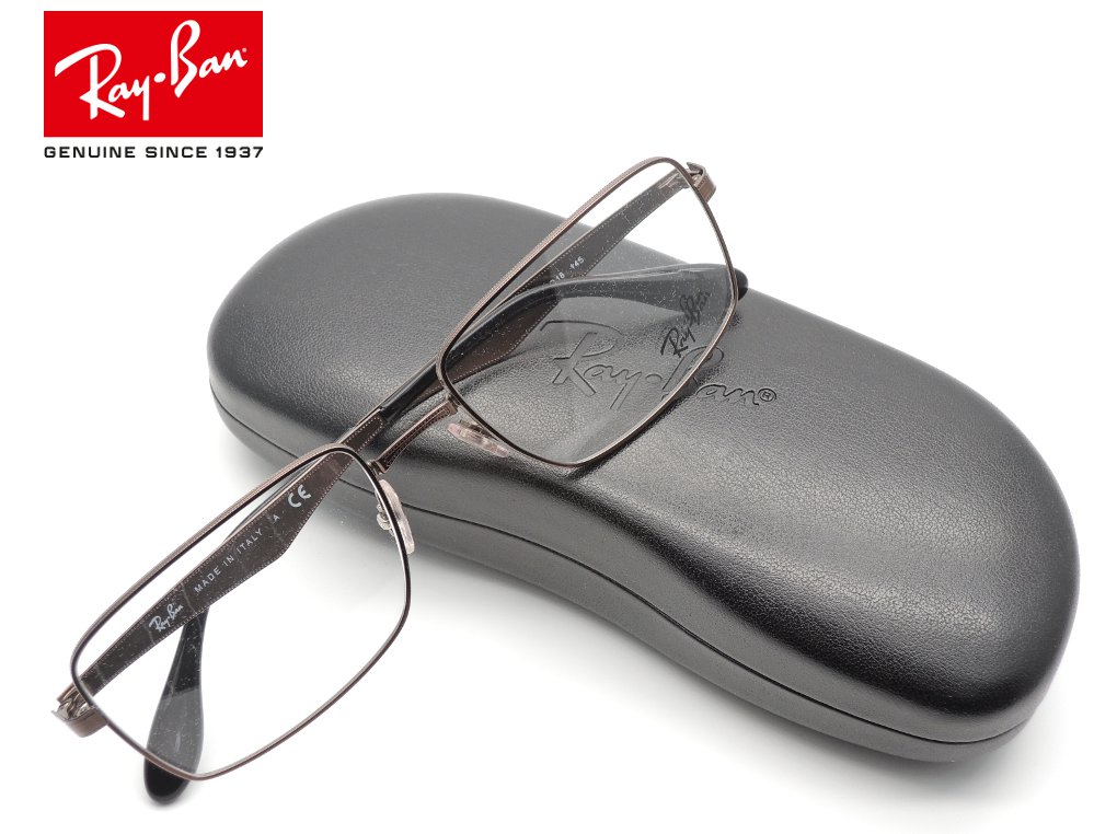 【Ray Ban】レイバン RB6329-2593(RX6329-2593) メガネ 【ミラリジャパン正規品】【Ray-Ban】【店内全品送料無料】
