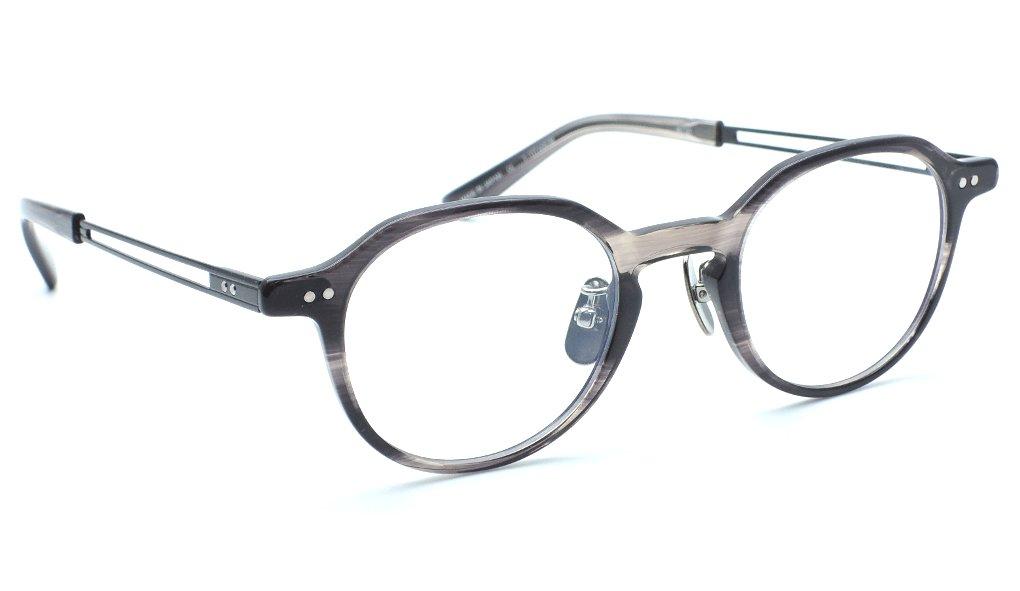 YELLOWS PLUS イエローズプラス メガネ OLGA col 511 度付又は度無レンズ標準装備 店内全品送料無料新品・未展示・未試着日本製HE2YWDI9