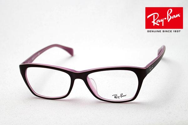 レイバン 正規商品販売店 圧倒の3,000モデル以上の品揃え 全国送料無料! 年中無休!17時までのご注文は即日発送(あす楽17時まで受付)  プレミア生産終了モデル 正規レイバン日本最大級の品揃え レイバン メガネ フレーム Ray-Ban RX5298F 5386 伊達メガネ 度付き ブルーライト カット 眼鏡 RayBan ウェリントン