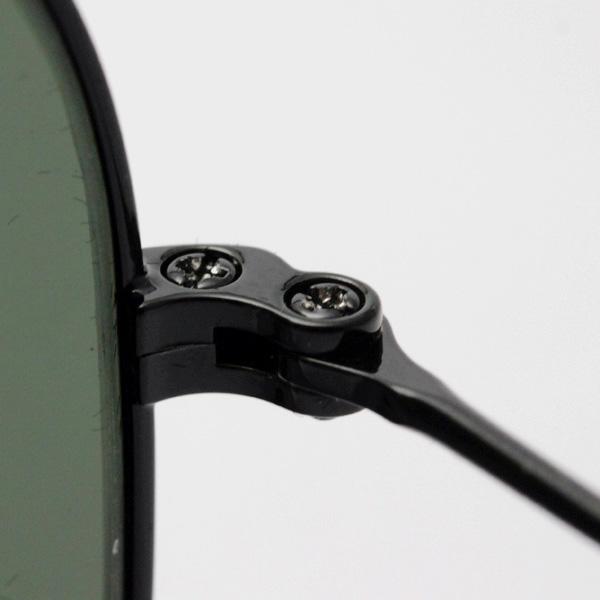 RayBan RB3025 L2823 Ray Ban sunglasses Aviator Large Metal Teardrop glassmania sunglasses