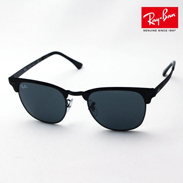 4月7日(日)23時59分終了 ほぼ全品ポイント20倍 正規レイバン日本最大級の品揃え レイバン サングラス クラブマスターメタル Ray-Ban RB3716 186R5 レディース メンズ RayBan ブロー