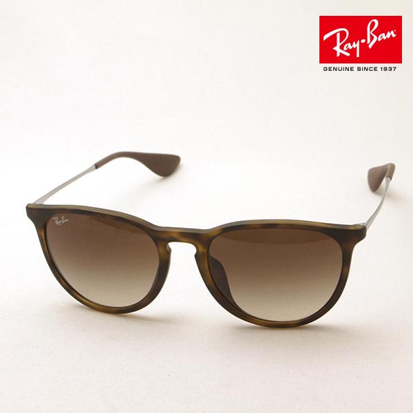 4月7日(日)23時59分終了 ほぼ全品ポイント20倍 正規レイバン日本最大級の品揃え レイバン サングラス エリカ Ray-Ban RB4171F 86513 レディース レディースモデル RayBan Made In Italy フォックス