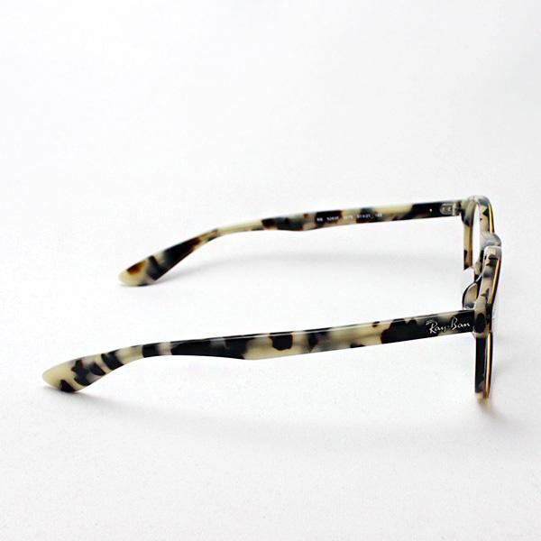 正規レイバン日本最大級の品揃え  レイバン メガネ フレーム Ray-Ban RX5283F 5676 伊達メガネ 度付き ブルーライト ブルーライトカット 眼鏡 丸メガネ RayBan ボストン
