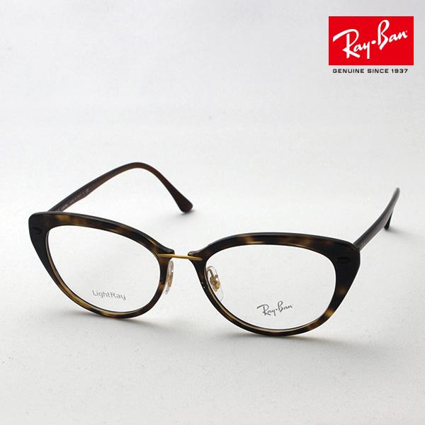 4月5日(金)23時59分終了 ほぼ全品ポイント20倍+5倍+2倍 正規レイバン日本最大級の品揃え レイバン メガネ フレーム Ray-Ban RX7088 2012 伊達メガネ 度付き ブルーライト カット 眼鏡 RayBan Made In Italy フォックス