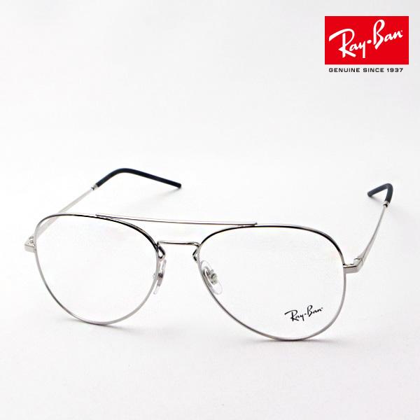 NewModel 1月25日(金)23時59分終了 ほぼ全品ポイント15倍+5倍 正規レイバン日本最大級の品揃え レイバン メガネ フレーム アビエーター Ray-Ban RX6413 2501 伊達メガネ 度付き ブルーライトカット 眼鏡 アビエーター RayBan ティアドロップ