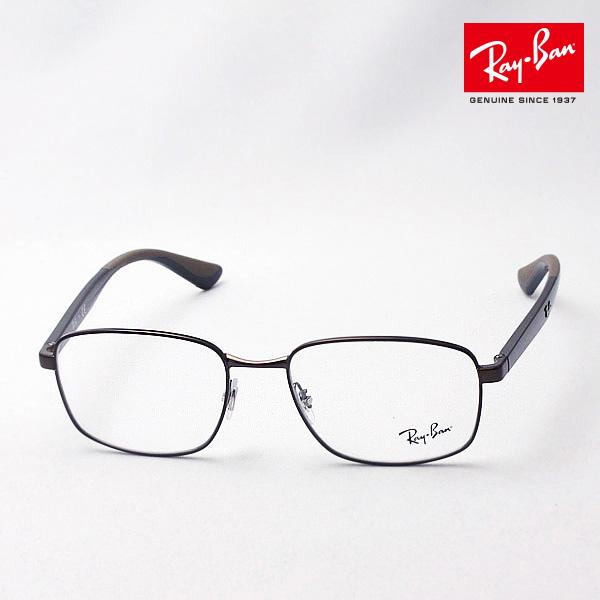 今夜23時59分終了 ほぼ全品がポイント15~20倍 正規レイバン日本最大級の品揃え レイバン メガネ フレーム Ray-Ban ACTIVE RX6423 2511 伊達メガネ 度付き ブルーライト ブルーライトカット 眼鏡 RayBan NewModel スクエア