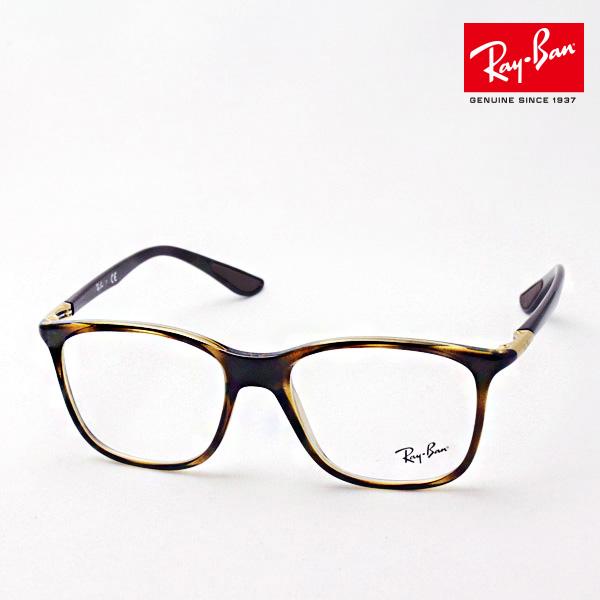 明日の朝9時59分終了 ほぼ全品がポイント15~20倍 正規レイバン日本最大級の品揃え レイバン メガネ フレーム Ray-Ban ACTIVE RX7143 2012 伊達メガネ 度付き ブルーライト ブルーライトカット 眼鏡 RayBan NewModel ウェリントン