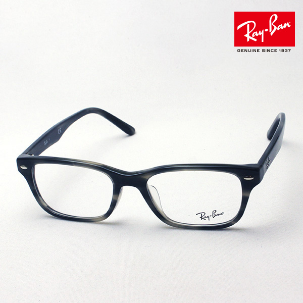 完全送料無料 レイバン 正規商品販売店 圧倒の3 000モデル以上の品揃え 全国送料無料 年中無休 17時までのご注文は即日発送 あす楽17時まで受付 正規レイバン日本最大級の品揃え メガネ フレーム 度付き 5855 新色追加 伊達メガネ 眼鏡 RX5345D Ray-Ban カット RayBan ブルーライト スクエア