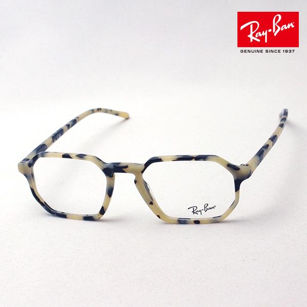 NewModel 正規レイバン日本最大級の品揃え レイバン メガネ フレーム Ray-Ban RX5370 5878 伊達メガネ 度付き ブルーライト カット 眼鏡 RayBan スクエア