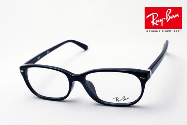 今夜23時59分終了 ほぼ全品がポイント15~20倍 正規レイバン日本最大級の品揃え レイバン メガネ フレーム Ray-Ban RX5208D 2000 伊達メガネ 度付き ブルーライト ブルーライトカット 眼鏡 黒縁 RayBan ウェリントン