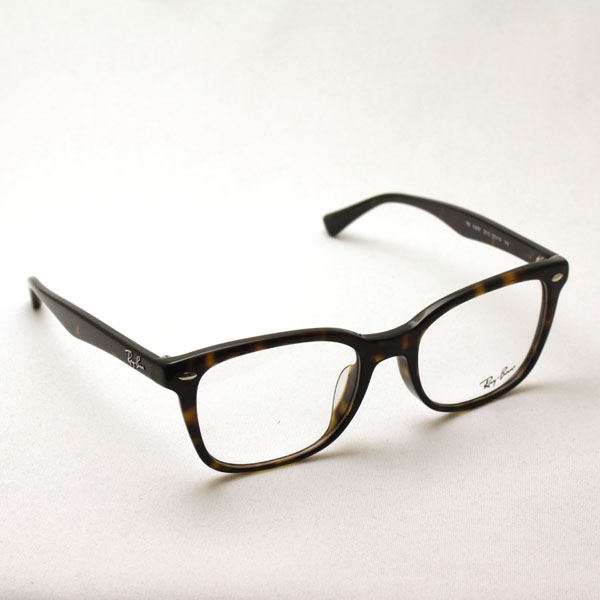 RX5285F2012 RayBan Ray Ban glasses glassmania glasses frame spectacles ITA glasses glasses tortoise