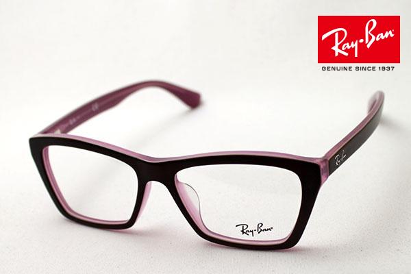 レイバン 正規商品販売店 圧倒の3,000モデル以上の品揃え 全国送料無料! 年中無休!17時までのご注文は即日発送(あす楽17時まで受付)  プレミア生産終了モデル 正規レイバン日本最大級の品揃え レイバン メガネ フレーム Ray-Ban RX5316F 5386 伊達メガネ 度付き ブルーライト カット 眼鏡 RayBan ウェリントン