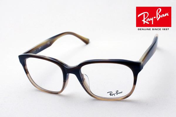 金曜朝9時59分終了 ほぼ全品がポイント15~20倍 正規レイバン日本最大級の品揃え レイバン メガネ フレーム Ray-Ban RX5340F 5542 伊達メガネ 度付き ブルーライト ブルーライトカット 眼鏡 RayBan ウェリントン