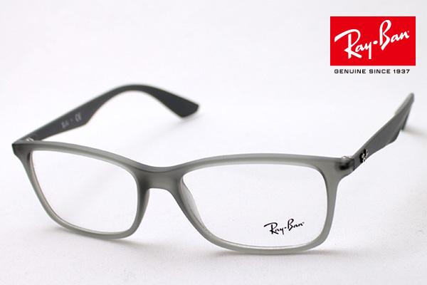 プレミア生産終了モデル 4月5日(金)23時59分終了 ほぼ全品ポイント20倍+5倍+2倍 正規レイバン日本最大級の品揃え レイバン メガネ フレーム Ray-Ban RX7047F 5482 伊達メガネ 度付き ブルーライト カット 眼鏡 RayBan スクエア
