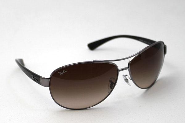 RB3386 00413 RayBan Ray Ban sunglasses Teardrop glassmania