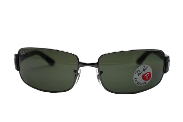cbaffe56c6 glassmania  Ray-Ban Polarized Sunglasses Ray-Ban RB3421 0049A ladies ...