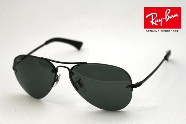 b2a8685f3d Ray-Ban sunglasses Teardrop Aviator Ray-Ban RB3449 00271 ladies mens RayBan