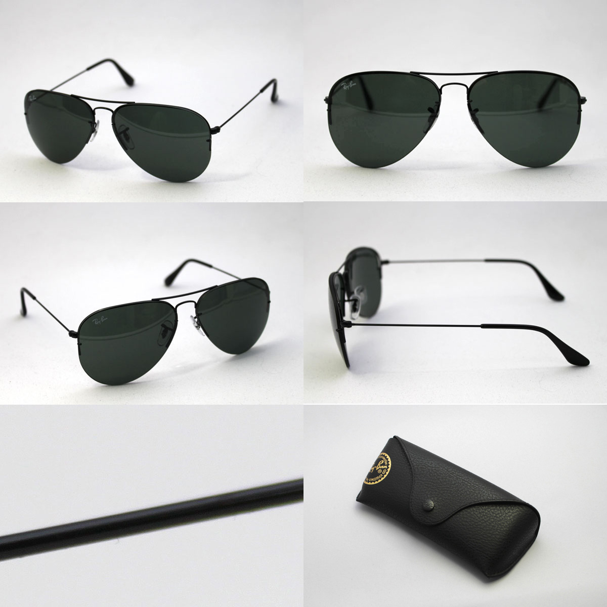 22d27db075ba8 ... coupon code rb3460 00271 rayban ray ban sunglasses flip out new arrival  glassmania dcbe0 cfa64