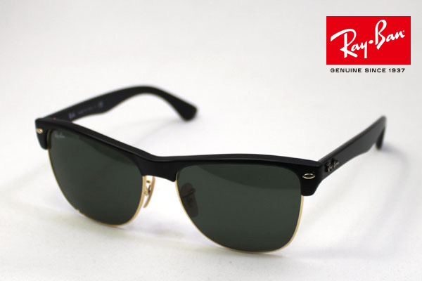 ray ban oversized clubmaster sunglasses  glassmania