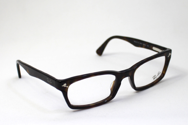 RX5017A2012 RayBan Ray Ban glasses Asian model glassmania eyeglasses frame glasses ITA glasses glasses tortoise