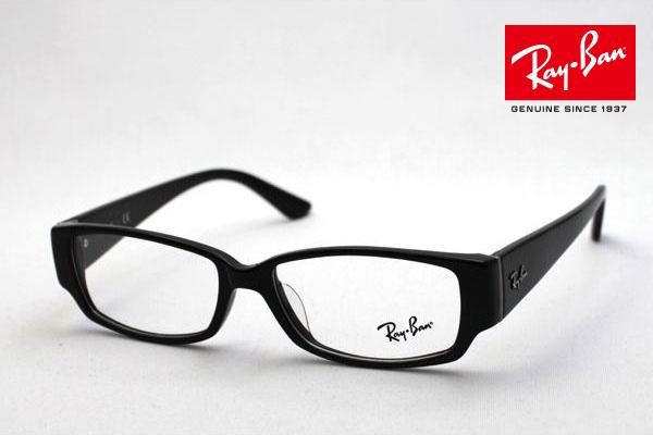 ray ban 5114 schwarz rot