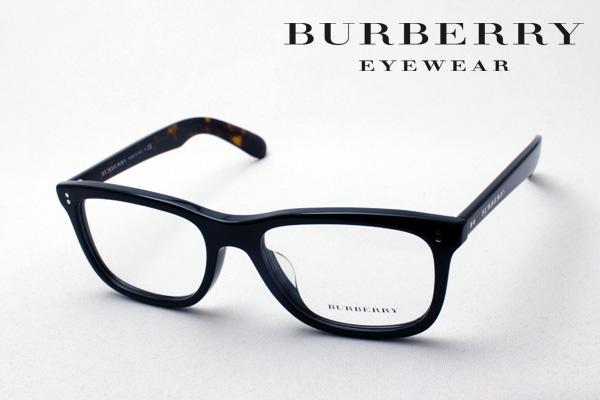 今夜23時59分終了 ほぼ全品がポイント15~20倍 【バーバリー メガネ 正規販売店】 BURBERRY BE2212F 3554 伊達メガネ 度付き ブルーライト ブルーライトカット 眼鏡 DEAL ウェリントン
