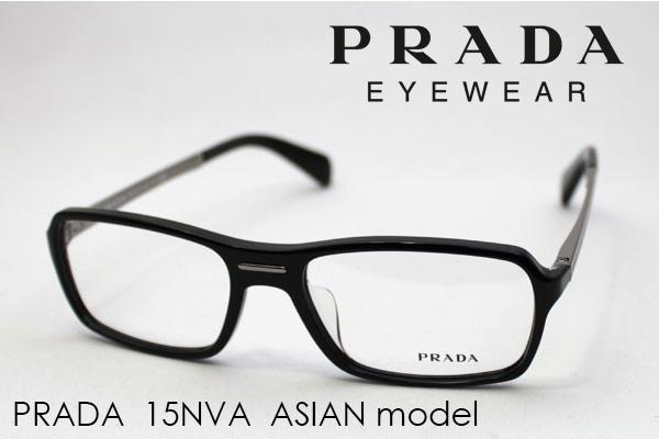 bc5cb133c76 PRADA Prada glasses Asian model PR15NVA BRO1O1 NEW ARRIVAL glassmania  eyeglasses frame glasses ITA glasses glasses black