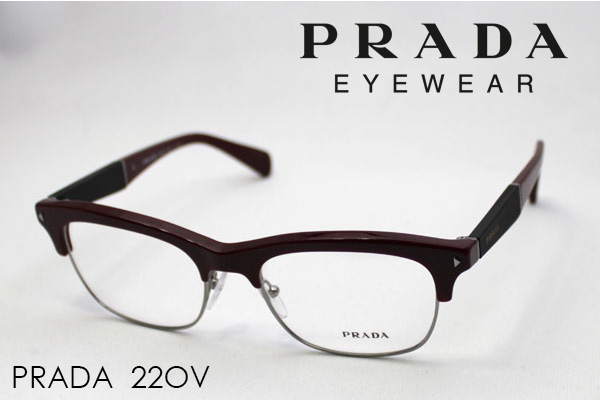 glassmania: PRADA Prada glasses frames glasses glassmania wear ...