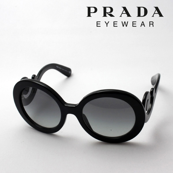 a7cd4351a529f PRADA Prada sunglasses minimal Baroque PR27NSA1AB3M1 Asian models MINIMAL  BAROQUE glassmania sunglasses