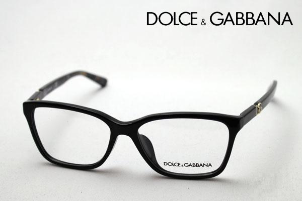 ドルチェ&ガッバーナ メガネDG3153PF 2688 伊達メガネ 度付き ブルーライト ブルーライトカット 眼鏡 DEAL ドルガバ シェイプ