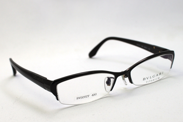 要点最大26倍宝格丽眼镜BV2072T 430没镜片的眼镜没镜片的眼镜度有的蓝光眼镜眼镜