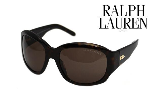 拉尔夫劳伦太阳眼镜RL8007 500373 RALPH LAUREN